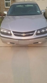 Chevrolet - Impala - 2005. $1700 or best offer Monrovia, 21770