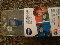 Vtech kidizoom smart watch Lincoln, 02865