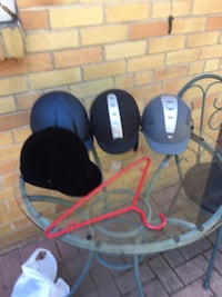 Helmets / Riding Equipment