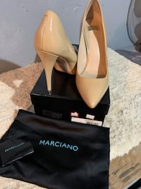 MARCIANO shoes SIZE 40(10) Toronto, M9W 2G1