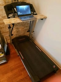 Treadmill West Point, 10996