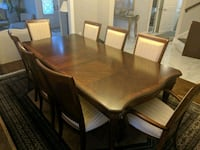 DINING ROOM TABLE Newmarket, L3X 1L6