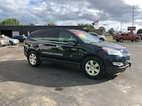 Chevrolet - Traverse - 2012 Shelby Township, 48315