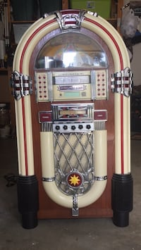 Light up Juke Box  Gambrills, 21054