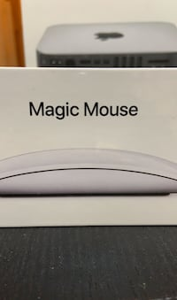 Magic mouse two
