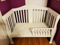 Davinci Parker 4 in 1 Crib and Toddler Day Bed Saint Petersburg, 33713