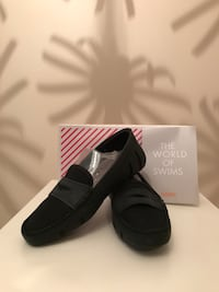 SWIMS Penny Loafer Svart, Dame Oslo, 0368