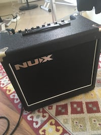Nux Mighty 15Watt amfi Üsküdar, 34668