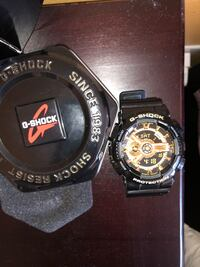 Watch G-Shock Corona, 92882