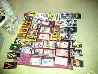 assorted Pokemon trading card collection Las Vegas, 89110
