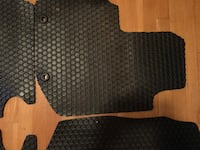 2013 Honda FIT car mats Catonsville