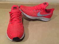 Men's Size 10.5 Nike Air Zoom Pegasus 35 Trainers Running Shoes London