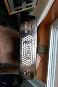 Very rare 35 in Bettinardi the Scepter limited 2edition 1 of 40 1999