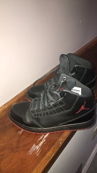 Jordan's size 8 gently used  Laurel, 20708