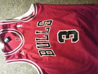 Chicago bulls jersey St. Catharines, L2T 2T6