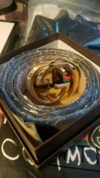 Belt for men Gucci  Manassas, 20110