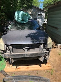 Nissan - Maxima - 2008 parts only  Dallas