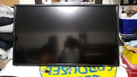 "Black flat screen 52"" professional HD monitor Toronto, M6M 2A1"