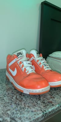 supreme nike sb airforce 2s Airdrie, T4B