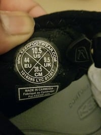 Keen . Xnx open air shoes , size 10.5 US Owings Mills