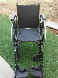 Wheelchair Vista, 92084