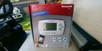 Honeywell programmable Wi-Fi thermostat new in box Livonia, 48154