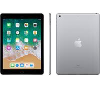 Apple iPad 2018 - SpaceGray 32G LTE ** NEW SEALED - $560 544 km