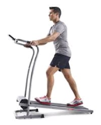 Weslo Manual Treadmil