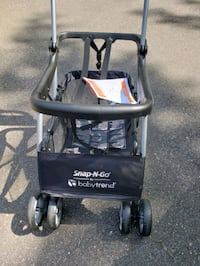 NEW babytrend snap-n-go EX Universal stroller  Minneapolis, 55428
