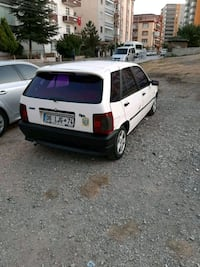 1995 fiat tipo s Serhat