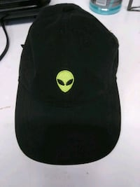 Black alien adjustable hat Fort Worth, 76133