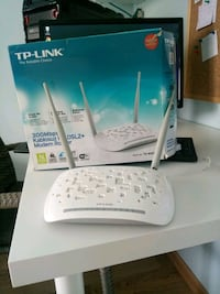 TD-W8961ND router