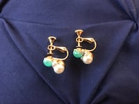 New! Clip On Earrings Super Adorable Earrings Andover, 01810