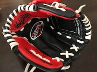 Rawlings Children's Baseball Glove Vaughan, L6A 3R5