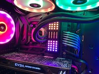 I build computers: home, office, or gaming Nottingham