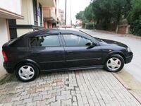 Opel - Astra - 2000 Istanbul