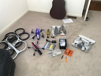 AR Drone 2.0 Collection
