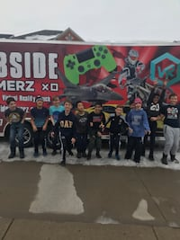 Kurbside Gamerz mobile gaming and virtual reality North Dumfries