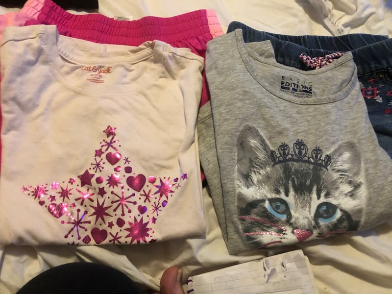 Girls sz 5-6 bundle b901c0a5-2982-4eea-9f41-395b9264e142