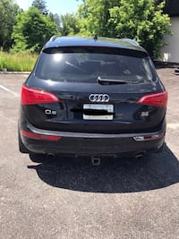 Audi - Q5 - 2010 Richmond Hill