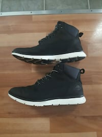 Timbaland boots - Size 9.5 Calgary, T2Z 4C8