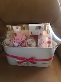 Body care gift package  Las Vegas, 89103