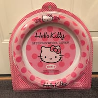New Hello kitty car wheel cover small size Burtonsville, 20866