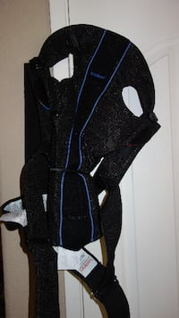 Baby Carrier (Black)