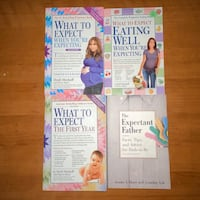 What to Expect Book Set Halethorpe, 21227