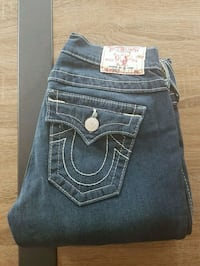 Authentic True Religion jeans size 24 Mississauga