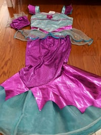 Halloween costume for girls  Laval, H7P 5W2