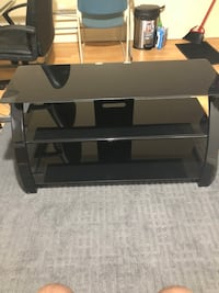 Glass TV Stand for sale Windsor, N9B 2L3