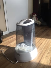 Life brand humidifier Cobourg, K9A 3L9