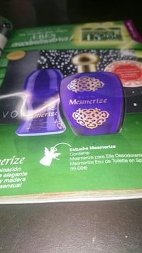 Revista Avon Mesmerize Torrent, 46900